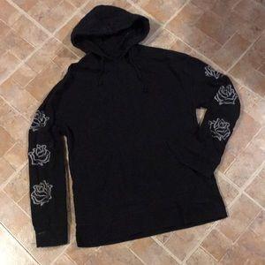 PacSun hoodie sweatshirt size women's medium